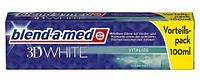 Blend-a-med 3D White Vitalize, 100 мл