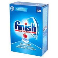 Finish Classic таб. для посудом. машины, 100 шт.