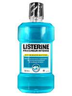 Listerine Intense Freshness ополаскиватель для рта, 500 мл