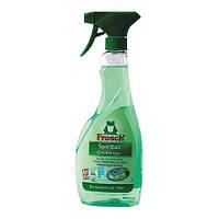 Frosch Spiritus средство для чистки окон, 500 мл