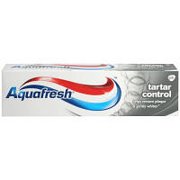 Aquafresh Против зубного камня зубная паста, 75 мл