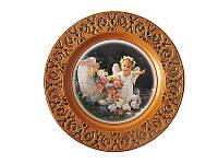 Тарелка подвесной Ангел (Картины, панно)