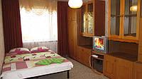 Посуточная аренда квартир в Киеве Пр. Героев Сталинграда 27А