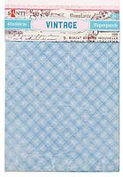 Бумага для декупажа, Vintage, 2 листа 40*60 см 952471 Santi