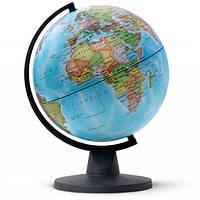 Глобус политический, 16 см
