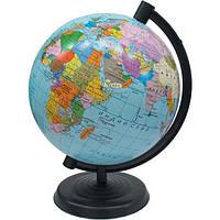 Глобус политический 26 см. 132025
