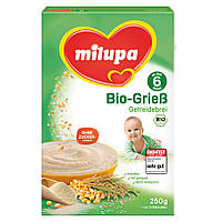 Milupa Bio Getreidebrei Grieß - Органическая манная каша с 6-го месяца 250 г