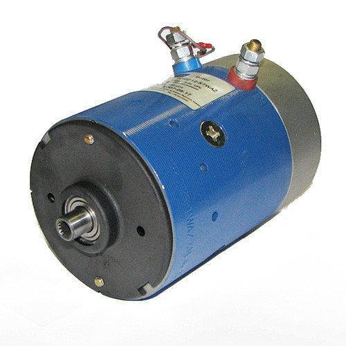 Електродвигун Haco 12V - 2 KW 32206