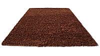 Ковер SHAGGY Sparta 5см 170x120  коричневый