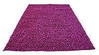 Ковер SHAGGY Sparta 5см 170x120  фиолетовый