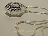 Подарок для девушки - ажурный кулон, фото 4