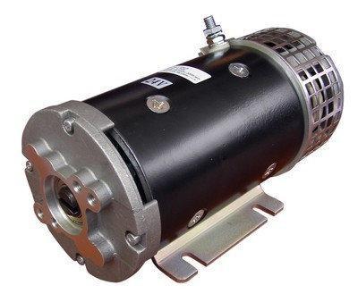 Электродвигатель Largo 24V - 4 KW