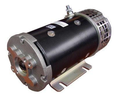 Електродвигун Largo 24V - 4 KW