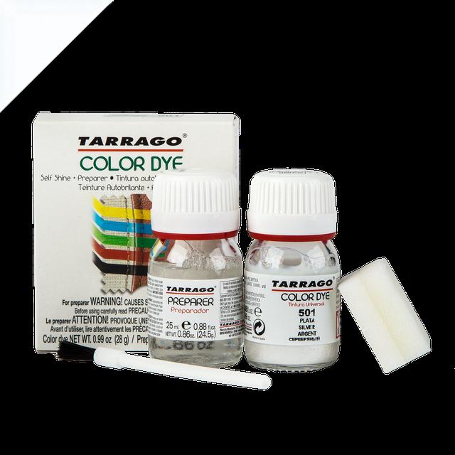 Краска для гладкой кожи Tarrago Dyes Color Dye Double
