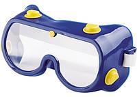 Очки защитные закрытого типа с непрямой вентиляцией, поликарбонат// СИБРТЕХ