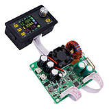 Універсальний блок живлення програмований перетворювач напруги модуль DPS5015, фото 5