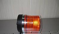 Проблесковый маячок LED1-18 желтый