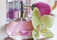 Стойкость парфюмерии