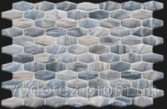 Плитка для стен Argenta Saturn Azul 20x30