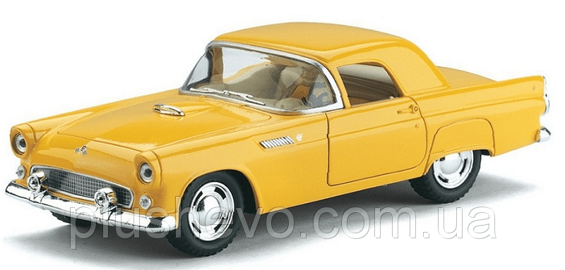Металлическая модель kinsmart Ford ThunderBird