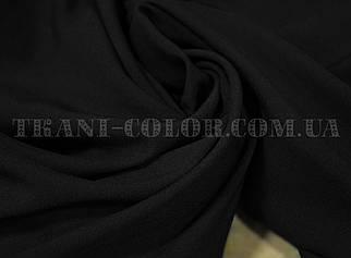 Костюмна тканина чорна мадонна