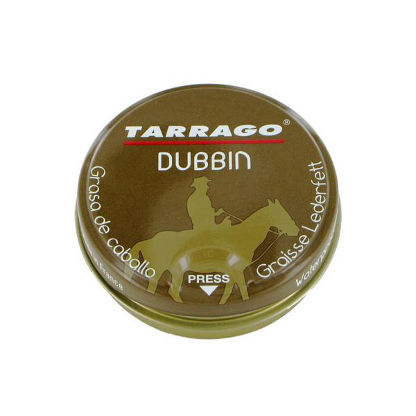Защитный жир для обуви Tarrago Dubbin