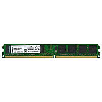 Kingston DDR2-800 2048MB PC2-6400 (KVR800D2N6/2G)