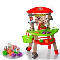 Игровой набор для детей Супермаркет
