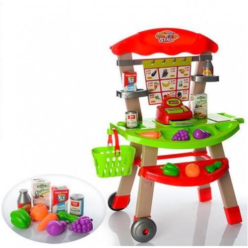 b3fbd9045 Игровой набор для детей Супермаркет - Детский интернет-магазин