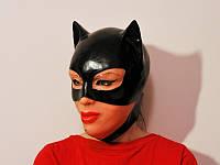 Маска Женщина Кошка, фото 1