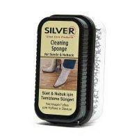 Губка для замши и нубука Silver Shoe Products
