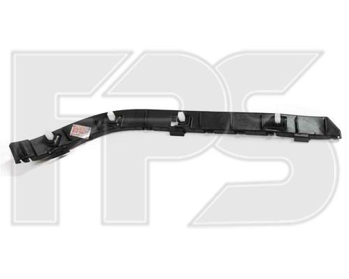 Крепление заднего бампера правое Hyundai Accent (Solaris) 10-15 (FPS)