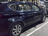 Стойка кузова центральная Subaru Tribeca B9, 2007, 51429XA00A9P