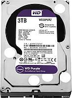 Жесткий диск HDD WD30PURZ