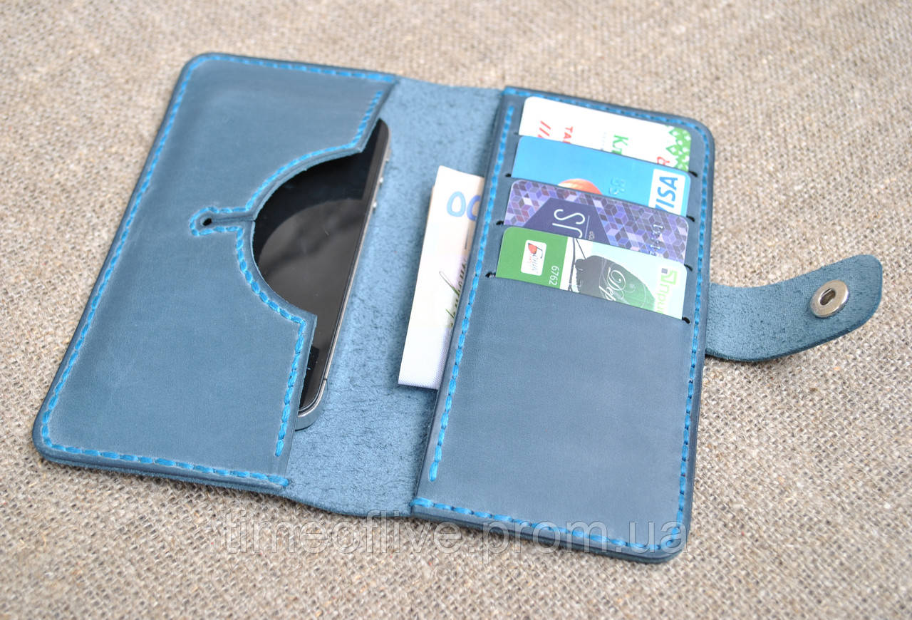 ad4738dacab2 Кожаный чехол для телефона ручной работы: продажа, цена в Одессе ...