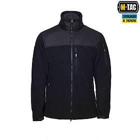 M-Tac куртка Alpha Microfleece Gen.2 Dark Navy Blue