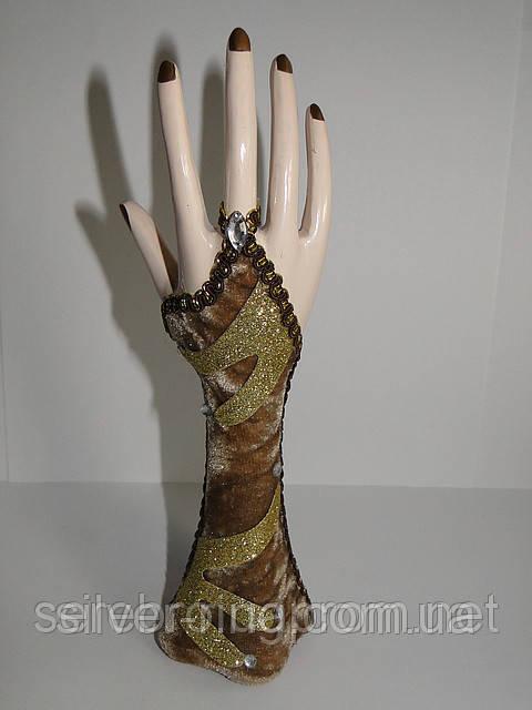 "Подставка для украшений ""Рука"""