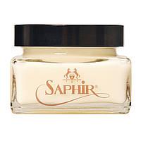 Крем для обуви Saphir Medaille D'or Creme Cordovan 75 мл 02 (Бесцветный)