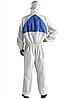 3M 4540+  Комбинезон защитный, размер: L, XL защита от: растворителей, пыли, кислот, щелочей