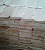 Ромбус - Планкен косой  лиственница сибирская Сорт С, обшивочная доска, фото 1