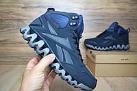 Мужские зимние ботинки Reebok zigwild 41р Топ Реплика
