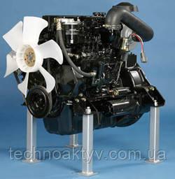 Двигатель Mitsubishi S4Q2