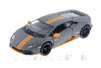 Металлическая модель kinsmart Lamborghini Huracan LP610-4 AVIO