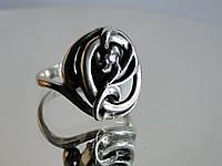 """Перстень для женщины """"Камея"""", фото 1"""