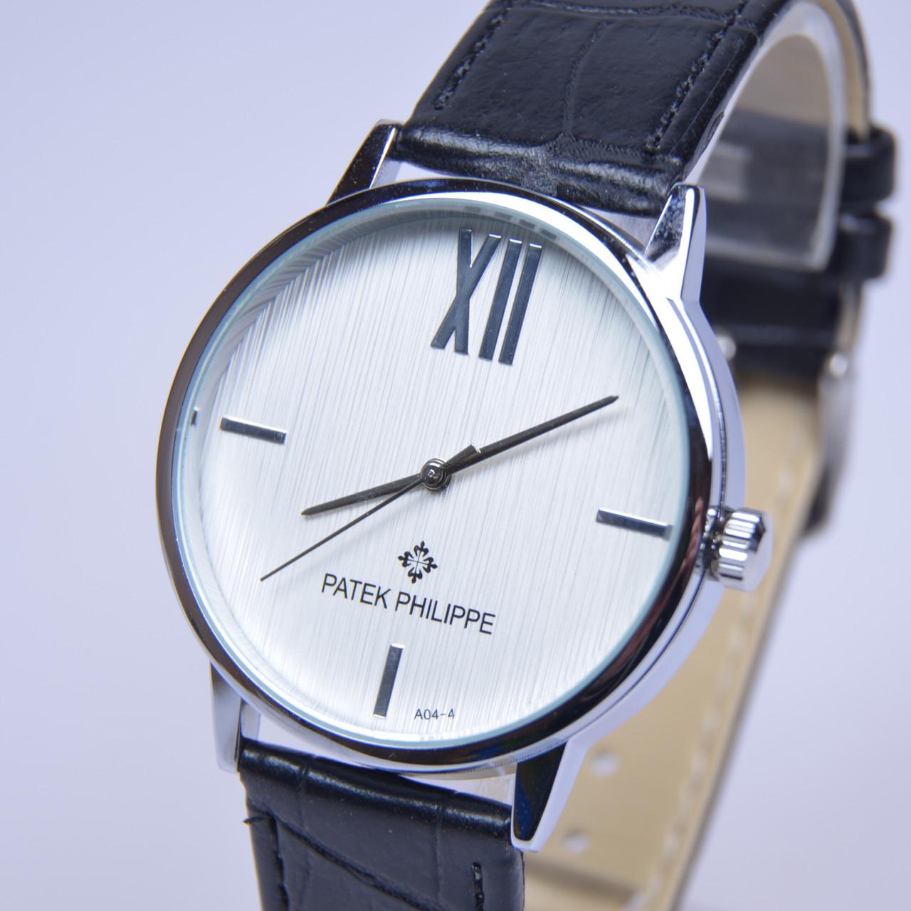 Мужские наручные часы Patek Philippe кварц