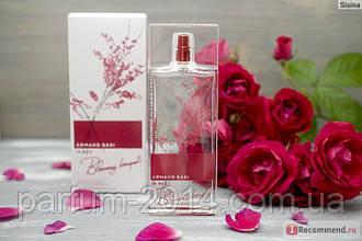 Женская туалетная вода Armand Basi In Red Blooming Bouquet ( Арманд Баси ин рэд Блумин Букет )