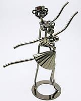"Техно-арт статуэтка  ""Балет"" - 19237"