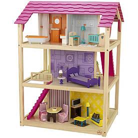 Кукольный домик KidKraft So Chic (65078)