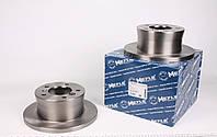 Диск тормозной задний Спринтер 308-316CDI 96- (272x16)