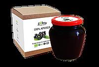 Паста «LiQberry» из ягод аронии